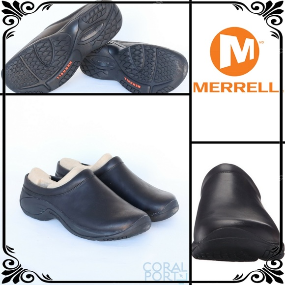 Merrell Mens Encore Chill Smooth Casual